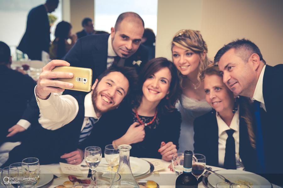 Fotografo matrimonio Roma, il ricevimento