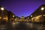 Fotografo viaggi Roma, la mia roma